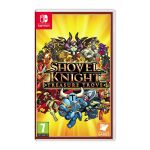 Jogo Shovel Knight: Treasure Trove Nintendo Switch