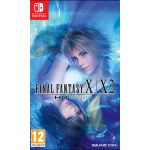 Jogo Final Fantasy X/X-2 HD Remaster Nintendo Switch