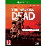 Jogo The Walking Dead: The Final Season Xbox One