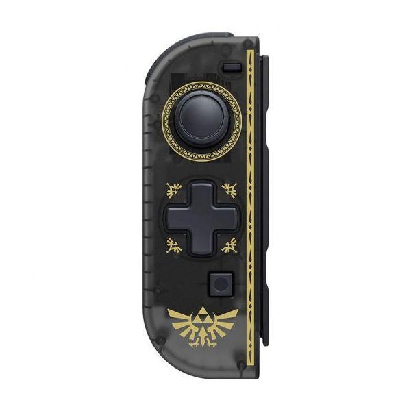 Hori Joy-con Esquerdo The Legend of Zelda (c/ D-Pad)