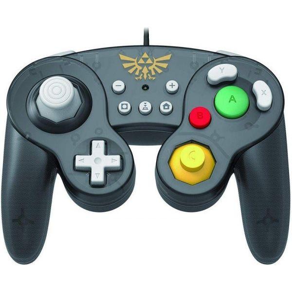 Hori Comando The Legend of Zelda Battle Pad Nintendo Switch