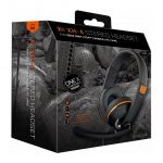 Gioteck Auscultadores XH-4 Call of Duty: Black Ops III
