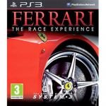 Jogo Ferrari The Race Experience PS3