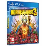 Jogo Borderlands 3 PS4