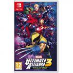 Jogo Marvel Ultimate Alliance 3: The Black Order Nintendo Switch