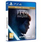 Jogo Star Wars Jedi Fallen Order Deluxe Edition PS4