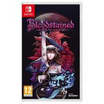 Jogo Bloodstained Ritual of The Night Nintendo Switch