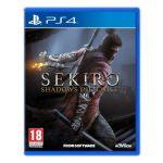 Jogo Sekiro: Shadows Die Twice PS4 Usado