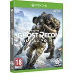 Jogo Tom Clancy's Ghost Recon BreakPoint Xbox One