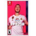 Jogo FIFA 20 Nintendo Switch
