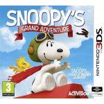 Jogo Snoopy's Grand Adventure 3DS Usado