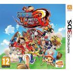 Jogo One Piece Unlimited World 3DS Usado