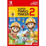 Jogo Super Mario Maker 2 Download Digital Nintendo Switch