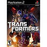 Jogo Transformers - Revenge Of The Fallen PS3 Usado