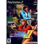 Jogo Time Crisis 2 PS2 Usado
