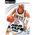 NBA Live 2003 PC Usado