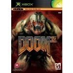 Jogo Doom 3 (capa em alemão) Xbox Usado