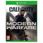 Jogo Call Of Duty Modern Warfare Remake Xbox One
