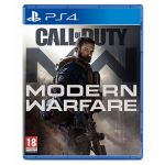 Jogo Call of Duty: Modern Warfare PS4