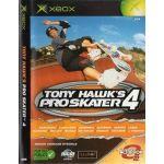 Jogo Tony Hawk's ProSkater 4 (capa em alemão) Xbox Usado