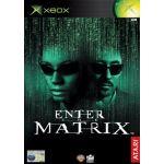 Jogo Enter the Matrix (capa em alemão) Xbox Usado