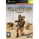 Jogo Full Spectrum Warrior (capa em alemão) Xbox Usado