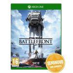 Jogo Star Wars Battlefront Xbox One Usado