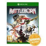 Jogo Battleborn Xbox One Usado