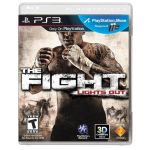Jogo The Fight PS3