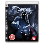 Jogo The Darkness PS3