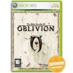 Jogo The Elder Scrolls IV Oblivion Xbox 360 Usado