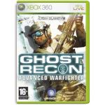 Jogo Tom Clancy´s Ghost Recon Advanced Warfighter Xbox 360 Usado