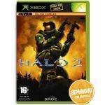 Jogo Halo 2 Xbox Usado