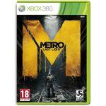 Jogo Metro Last Light Xbox 360 Usado
