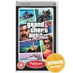 Jogo Grand Theft Auto Vice City Stories PSP Usado