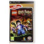 Jogo Lego Harry Potter Years 5-7 PSP Usado