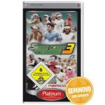 Jogo Smash Court Tennis 3 PSP Usado