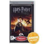 Jogo Harry Potter e o Cálice de Fogo PSP Usado