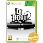 Jogo DJ Hero 2 Xbox 360 Usado
