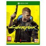Jogo Cyberpunk 2077 Day One Edition Xbox One