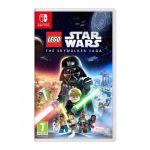 Jogo LEGO Star Wars: The Skywalker Saga Nintendo Switch