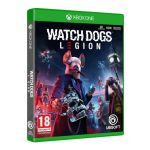 Jogo Watch Dogs Legion Xbox One