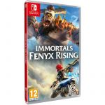 Jogo Immortals Fenyx Rising Nintendo Switch