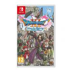 Jogo Dragon Quest XI : Echoes of an Elusive Age Nintendo Switch