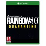 Jogo Rainbow Six: Quarantine Xbox One