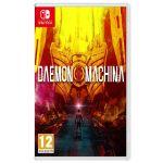 Jogo Daemon X Machina Nintendo Switch