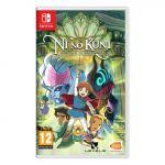 Jogo Ni No Kuni: Wrath of the White Witch Nintendo Switch