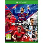 Jogo Pro Evolution Soccer 2020 Xbox One