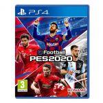 Jogo Pro Evolution Soccer 2020 PS4