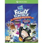 Jogo Hasbro Family Fun Pack XBox One Usado